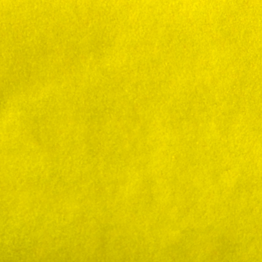 Flock foil Lemon-1