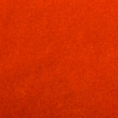 Flock Oranje