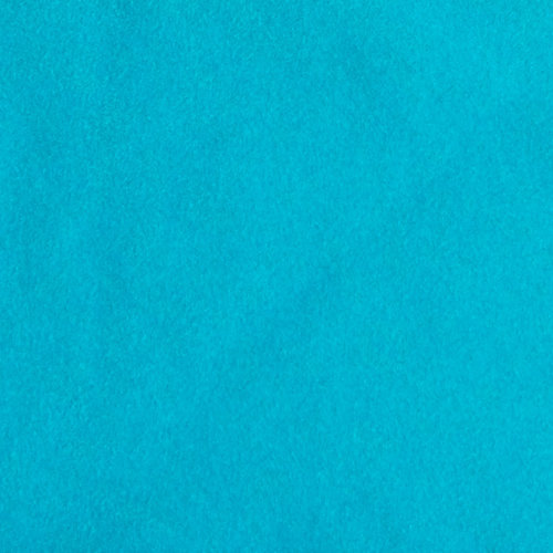Flock foil Turquoise