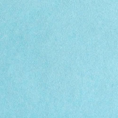 Flockfolie Hellblau