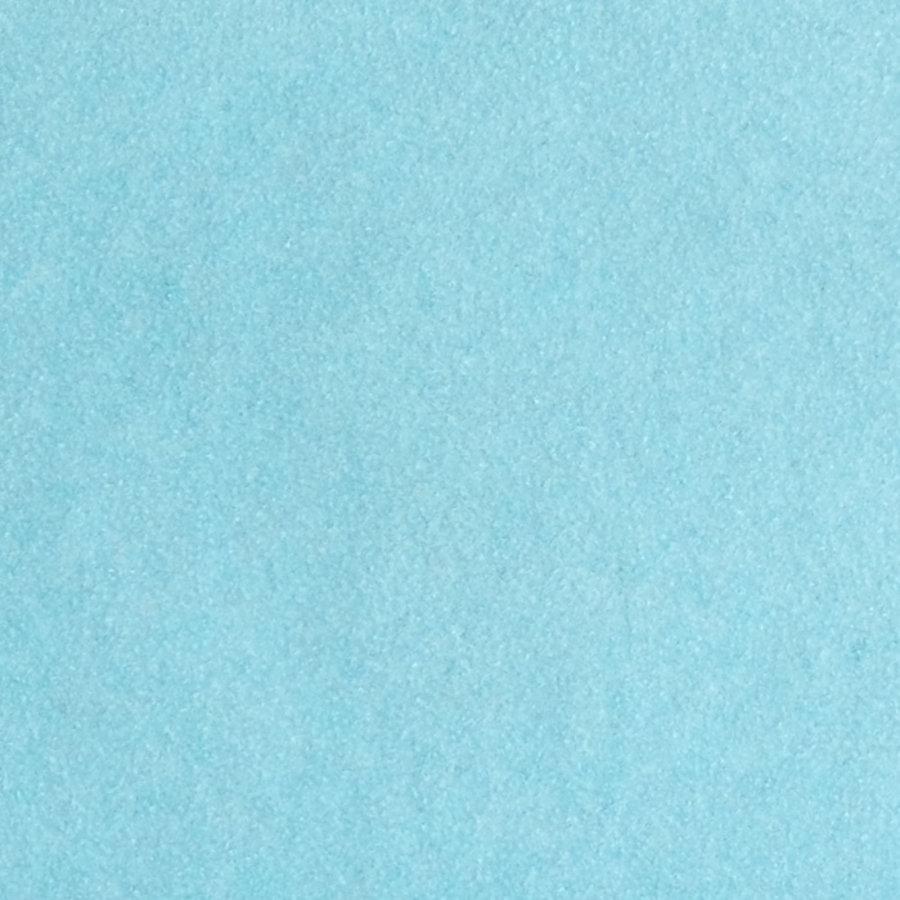 Flock foil Light blue-1