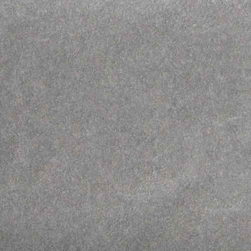 Flock foil Gray