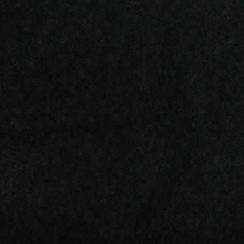 Flock foil noir