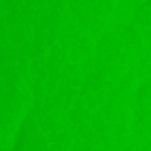 Flock Fluo Green