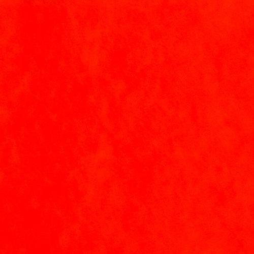 Flock Orange Fluo
