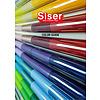Siser Color Guide Siser (10 stuks)