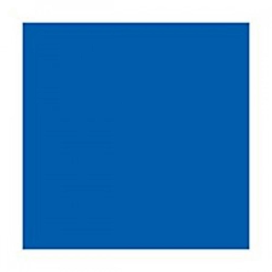 Vinyl Vivid Blue (M)-1