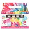American Crafts Tie DIY Color Vivid kit