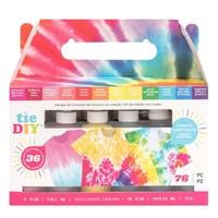 thumb-Krawatte DIY Color Vivid Kit-1