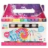 American Crafts Tie DIY Color Brights Kit