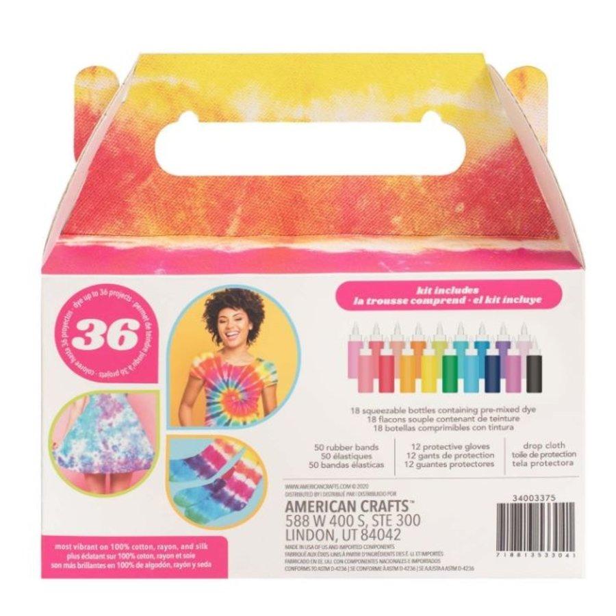 Tie DIY Color Value Kit-3