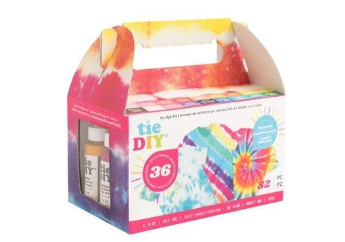 Tie DIY Color Value Kit