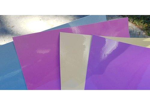 """Sun Vinyl - 12 """"x 12"""" - Verschiedene Farben"""