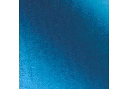 Feuille Flex Métal Bleu