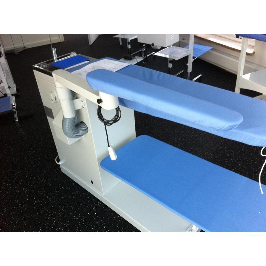 Strijkarm voor industriële strijktafels-1