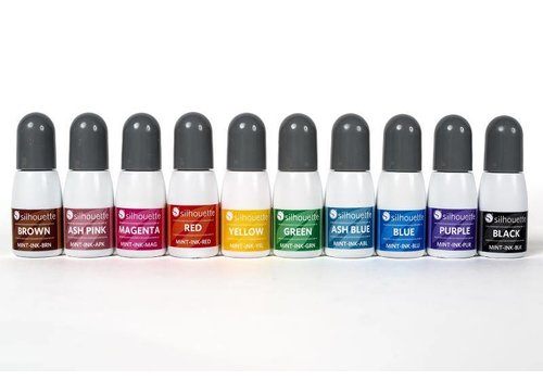 Minze-Tinte