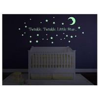 "thumb-Glow-in-the-Dark Vinyl (Roll, 9"" x 4' = 22.8cm x 1.2m)-2"