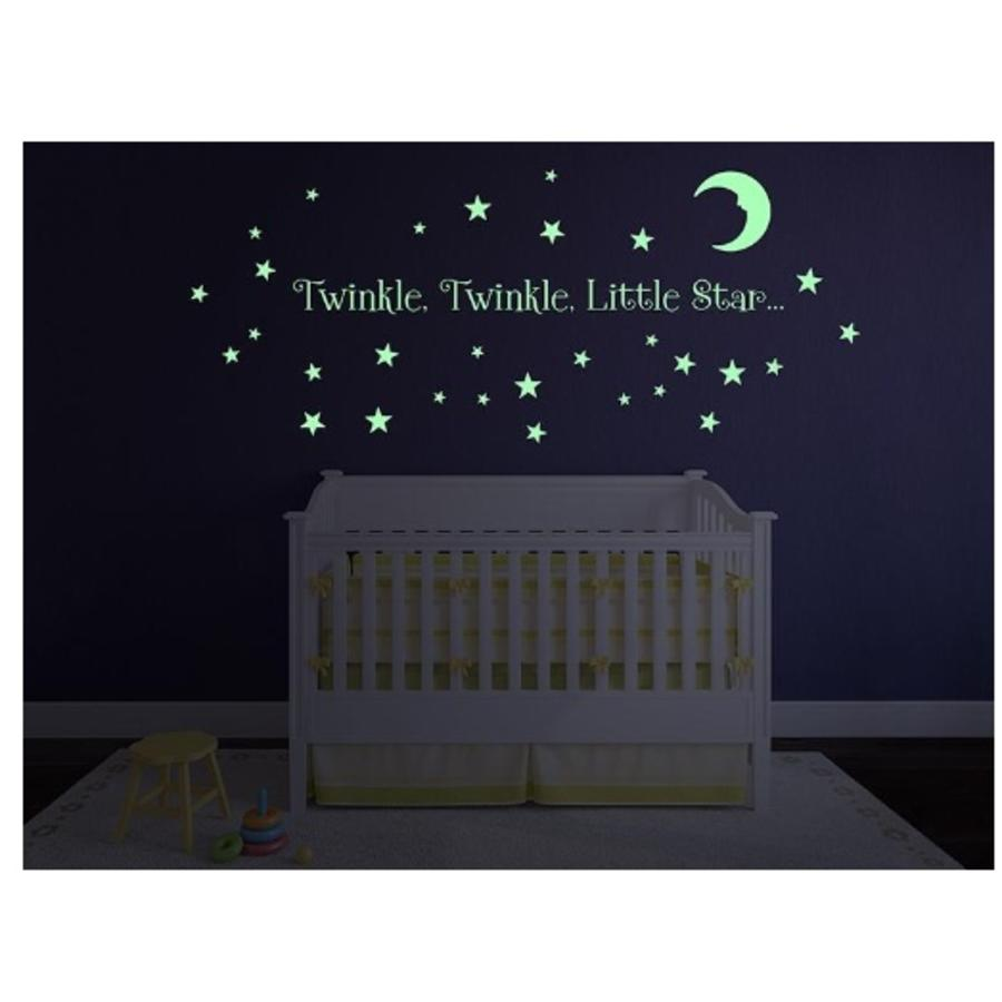"Glow-in-the-Dark Vinyl (Roll, 9"" x 4' = 22.8cm x 1.2m)-2"