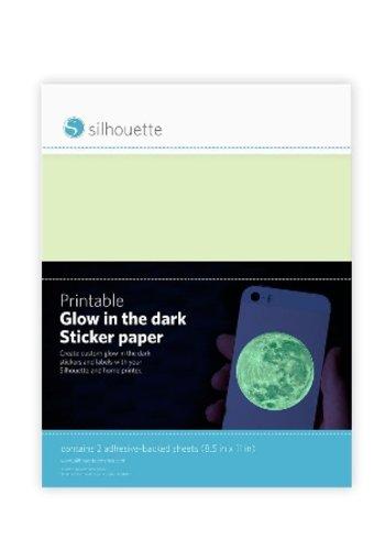 Papier Imprimable Photoluminescent