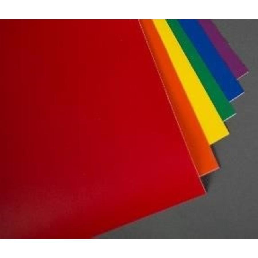 Adhesive vinyl Sampler Pack-5