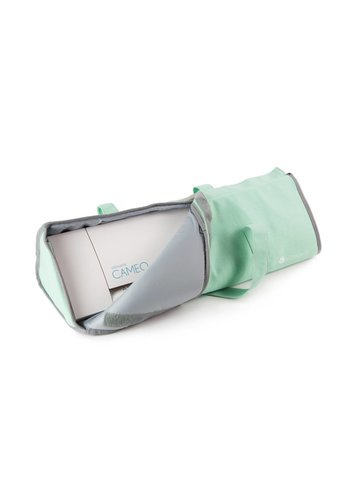 CAMEO Light Tote - Green