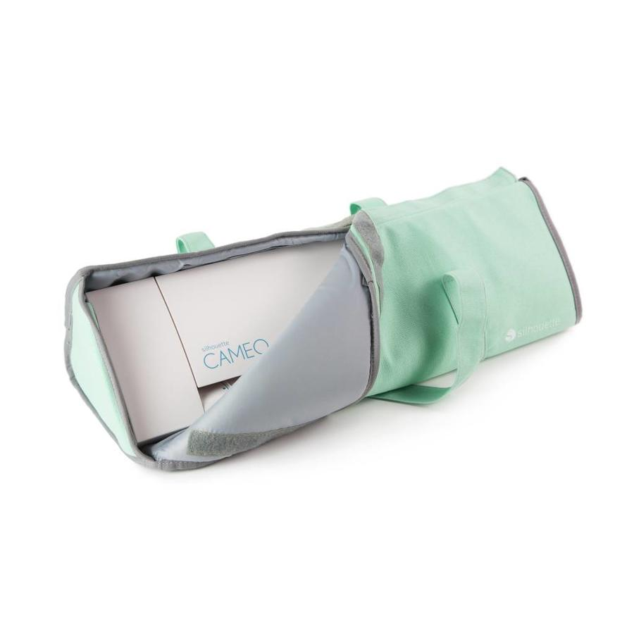 CAMEO Light Tote - Green-1