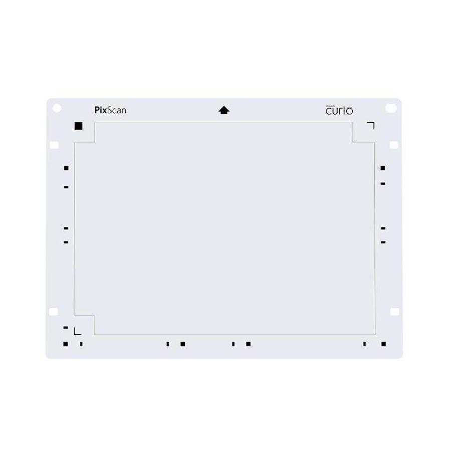 Curio PixScan Mat - (8.5 x 6 inch = 21.5 cm x 15.2 cm)-2