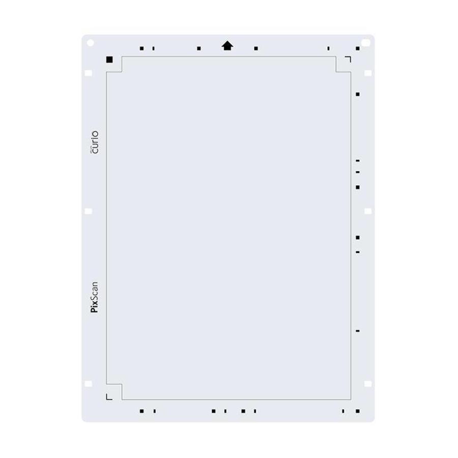 """Curio PixScan Mat - (8.5"""" x 12""""= 21.5cm x 30.4cm)-2"""