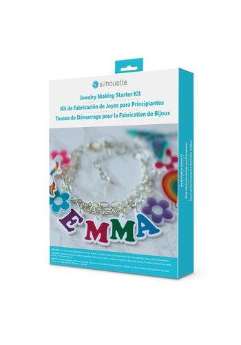 Kit de démarrage de fabrication de bijoux