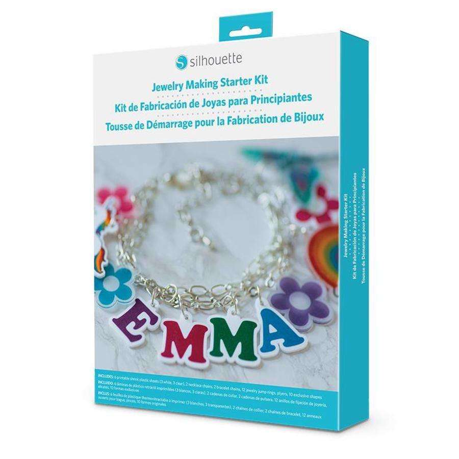 Jewelry Making Starter Kit-1