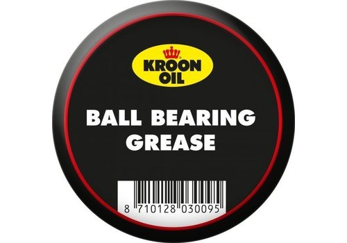 Kroon Ball Bearing Grease - Kogellagervet, 60 gr