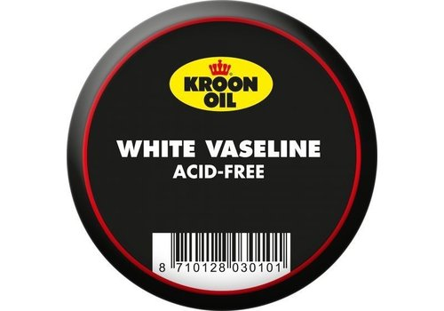 Kroon Witte Vaseline, 60 gr