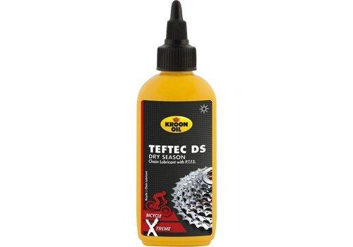 Kroon TefTec DS - Smeermiddel PTFE, 100 ml