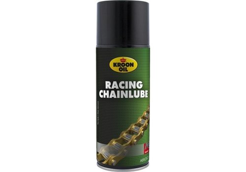 Kroon Racing Chainlube - Kettingvet, 400 ml