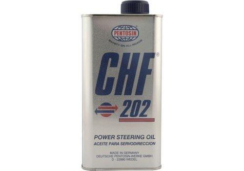 Pentosin CHF 202 - Hydraulische olie, 1 lt