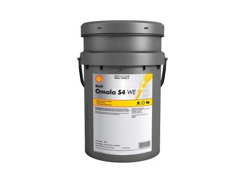 Shell Omala S4 WE 150 - Tandwielolie, 20 lt