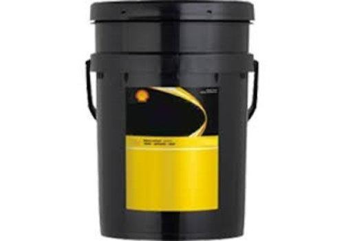Shell Vacuum Pump S2 R 100 - Vacuümpompolie, 20 lt