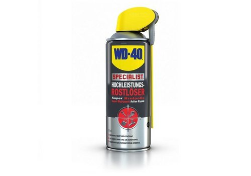 WD 40 WD-40 Kruipolie, 400 ml (OUTLET)