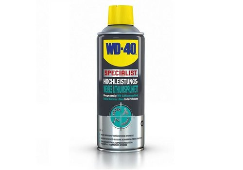 WD 40 Witte lithiumspray, 400 ml (OUTLET)