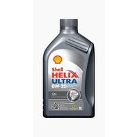 Helix Ultra SN 0W-20 - Motorolie, 1 lt