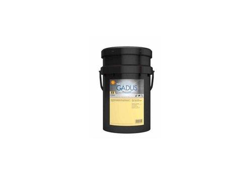 Shell Gadus S2 OGH 0/00 - Vet, 18 kg