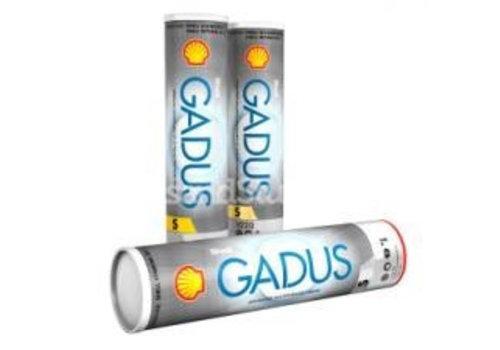 Shell Gadus S3 T100 2 - Vet, 12 x 400 gr