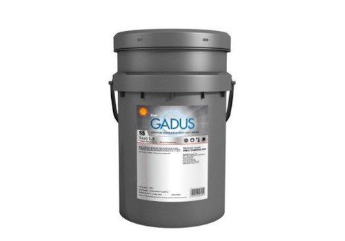 Shell Gadus S5 T460 1.5 - Vet, 18 kg