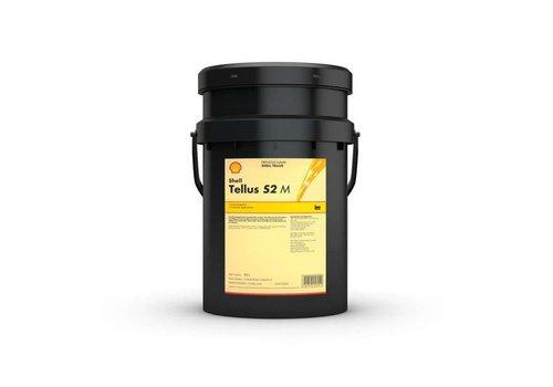 Shell Tellus S2 M 68 - Hydrauliekolie, 20 lt