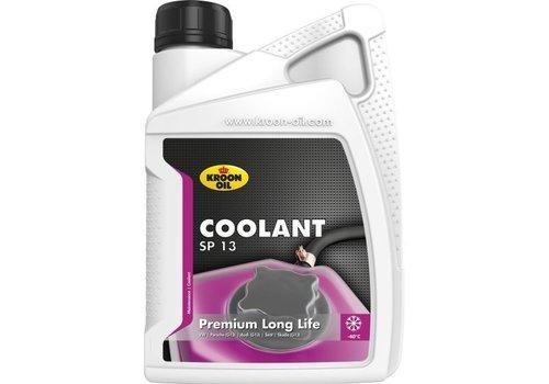 Kroon Coolant SP 13 - Koelvloeistof, 1 lt