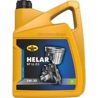 Helar SP LL-03 5W-30 - Motorolie, 5 lt