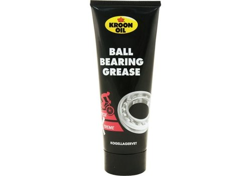 Kroon Ball Bearing Grease - Kogellagervet, 100 gr