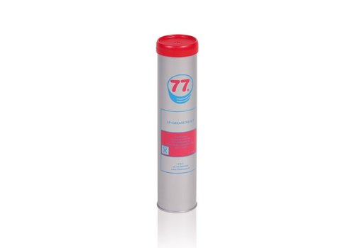 77 Lubricants EP Grease NLGI 2 - Vet, 400 gr