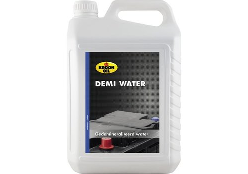 Kroon Demi Water, 5 lt
