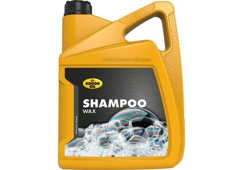 Kroon Shampoo Wax, 5 lt